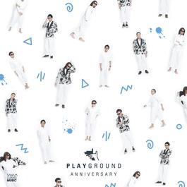 อัลบั้ม PLAYGROUND (New Single 2013)