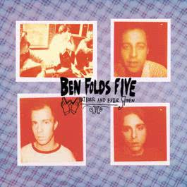 Whatever And Ever Amen(EXTRA TRACKS) 2005 Ben Folds