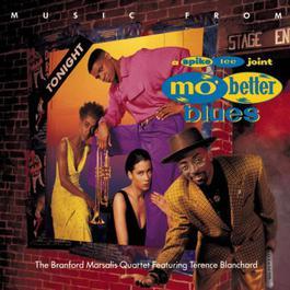 Music From Mo' Better Blues 1990 Branford Marsalis Quartet