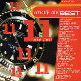 Strictly The Best Vol.11 2007 羣星