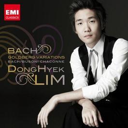 Bach: Goldberg Variations 2008 Dong-Hyek Lim