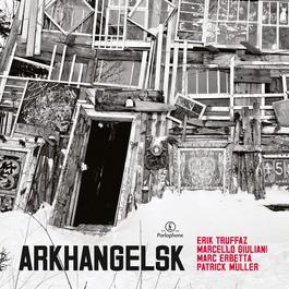 Arkhangelsk 2007 Erik Truffaz