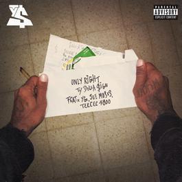Only Right (feat. YG, Joe Moses & TeeCee4800) 2015 Ty Dolla $ign; YG; Joe Moses; TeeCee4800