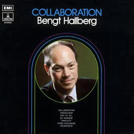 Swedish Jazz Masters: Collaboration 2012 Bengt Hallberg