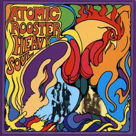 Heavy Soul 2017 Atomic Rooster