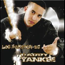 Los Homerun-es 2006 Daddy Yankee