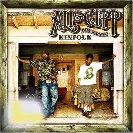 Kinfolk 2006 Ali & Gipp