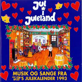 Jul I Juleland - TV2's 1993 Julekalender 2010 Cast of 'Jul I Juleland'