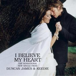 I Believe My Heart 2004 Duncan James