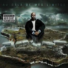 Au-Dela De Mes Limites CD1 2005 Rohff