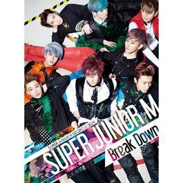 Break Down 2014 Super Junior-M