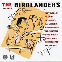 The Birdlanders, Vol. 1 2000 The Birdlanders