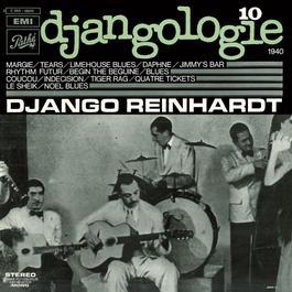 Djangologie Vol10 / 1940 2009 Django Reinhardt