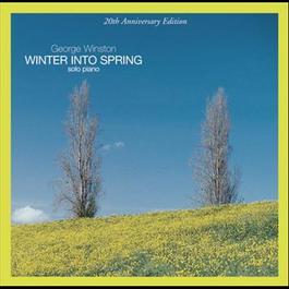 Winter Into Spring 1992 George Winston