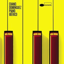 Piano Ibérico 2010 Chano Domínguez