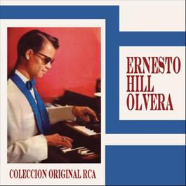 Colección Original RCA 2012 Ernesto Hill Olvera