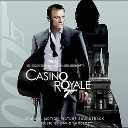 Casino Royale 2006 David Arnold