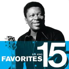 Favorites 2008 B.B.King