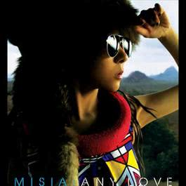 Any Love (single) 2007 Misia