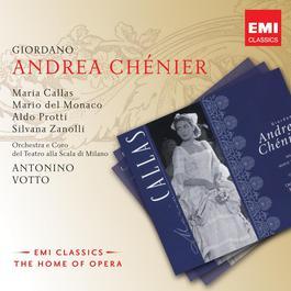 Giordano: Andrea Chenier 2011 Maria Callas
