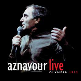 Olympia 72 CD2 2009 Charles Aznavour