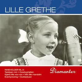 Diamanter 2006 Lille Grethe