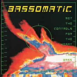 Set The Controls For The Heart Of The Bass 2003 Bass-O-Matic