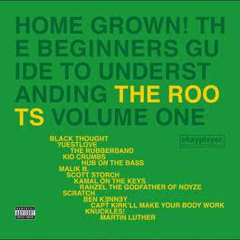 Home Grown! The Beginner's Guide To Understanding The Roots Volume 1 2005 The Roots
