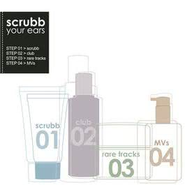 Scrubb Your Ears 2008 Scrubb