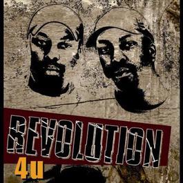 Revolution 2006 Revolution
