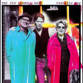 I Want The Angel 1980 The Jim Carroll Band