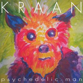 Psychedelic Man 2007 Kraan