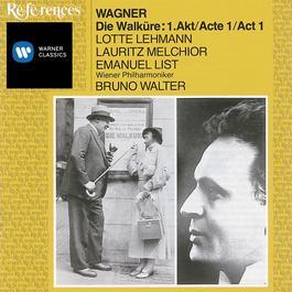 Wagner: Die Walküre, Act I 2005 Bruno Walter