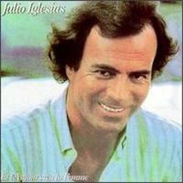 1982 - Et L'amour Créa La Femme 2004 Julio Iglesias