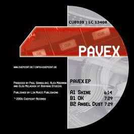 Pavex EP 2008 Various Artists