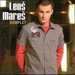 Komplet 2001-2005 2008 Leos Mares
