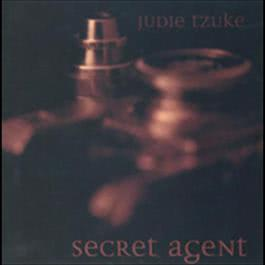 Secret Agent 2010 Judie Tzuke