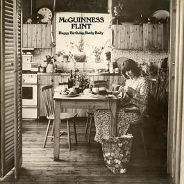 Happy Birthday, Ruthy Baby 2009 McGuinness Flint