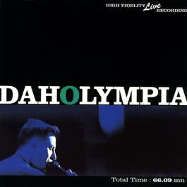 daholympia 2003 Etienne Daho