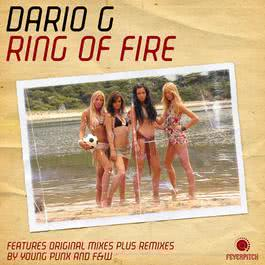 Ring Of Fire 2010 Dario G
