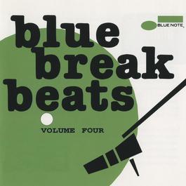 Blue Break Beats Vol. 2 2016 Various Artists