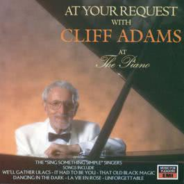 At Your Request 2009 Cliff Adams