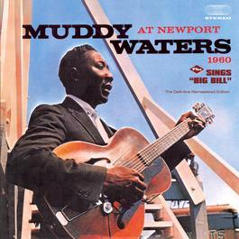 อัลบั้ม Muddy Waters At Newport 1960