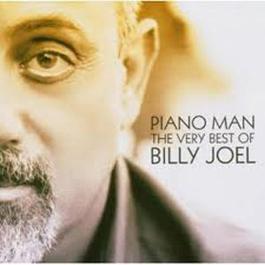Piano Man: The Very Best of Billy Joel 2006 Billy Joel