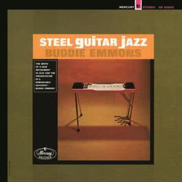 Steel Guitar Jazz 1963 Buddie Emmons
