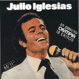 1976 - En El Olimpia 1976 Julio Iglesias
