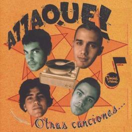 Otras Canciones 2008 Attaque 77