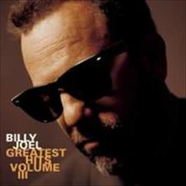 Greatest Hits Vol. III 1997 Billy Joel