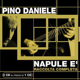 Yes I Know My Way 2004 Pino Daniele