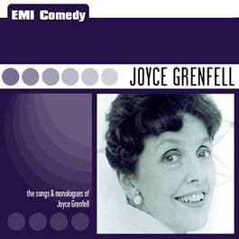EMI Comedy 2005 Joyce Grenfell